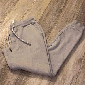 O'Neill Grey Sweatpants Jogger